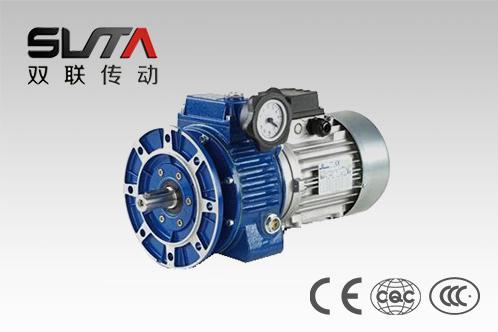 MB系列無級變速器