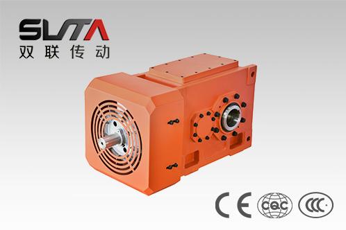 BC系列重載工業齒輪箱