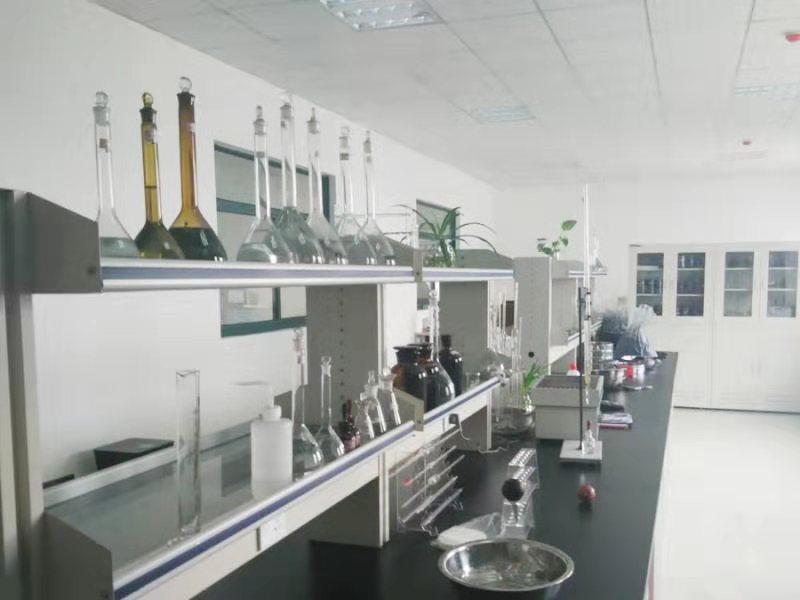 煤质颗粒活性炭饱和硫容量的测定