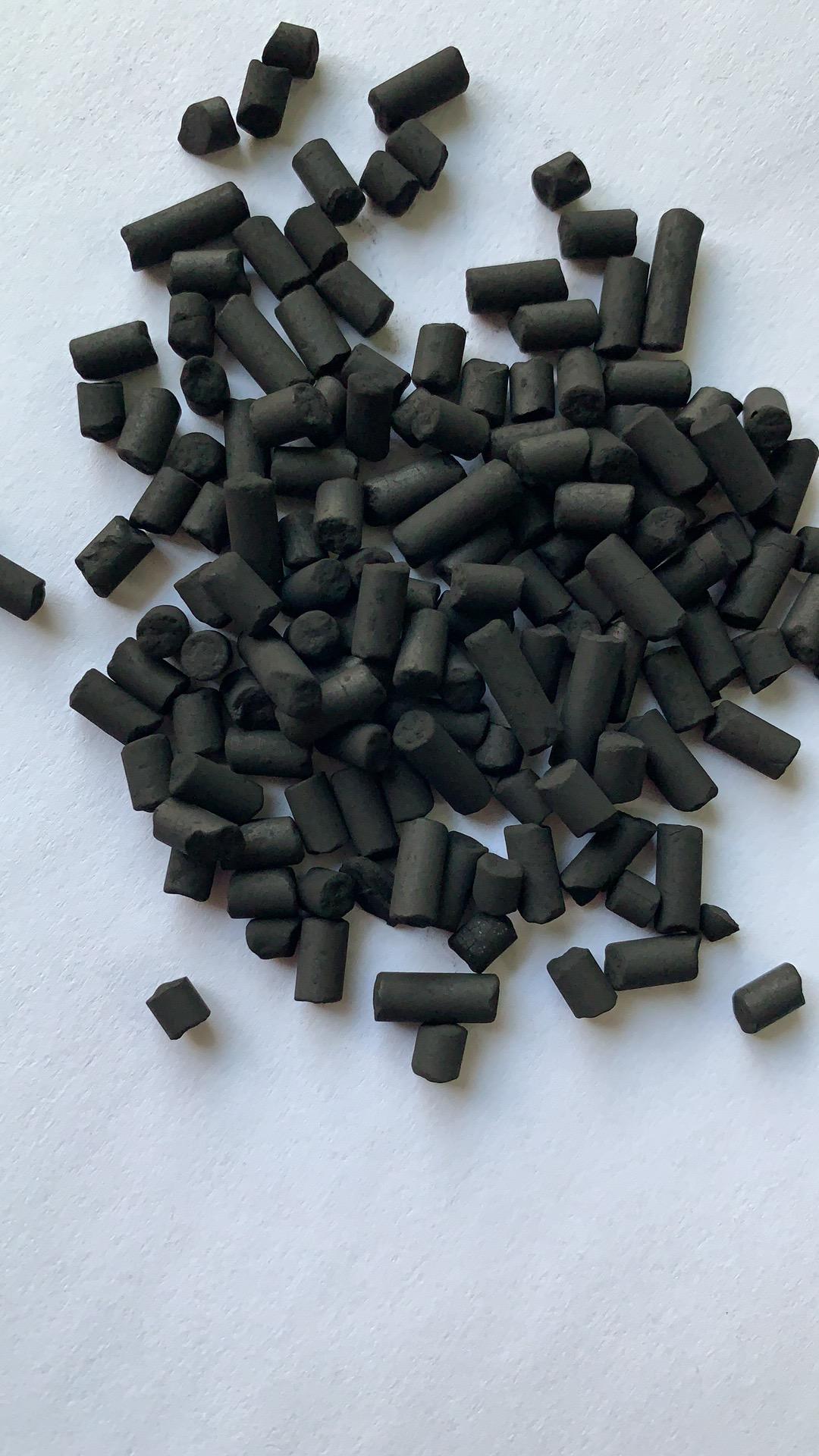 柱状活性炭的质量怎么辨别?