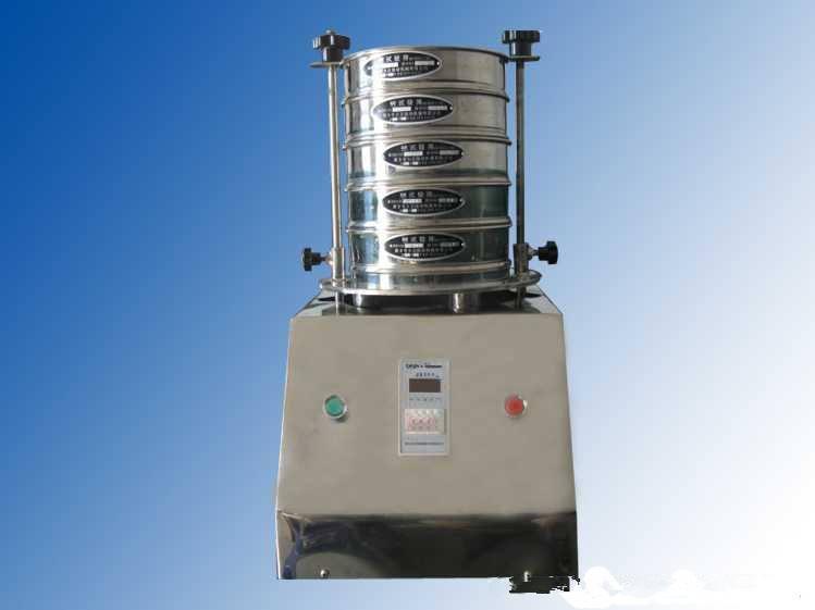 煤质颗粒活性炭 粒度的测定