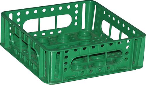 TP331塑料籮筐新款