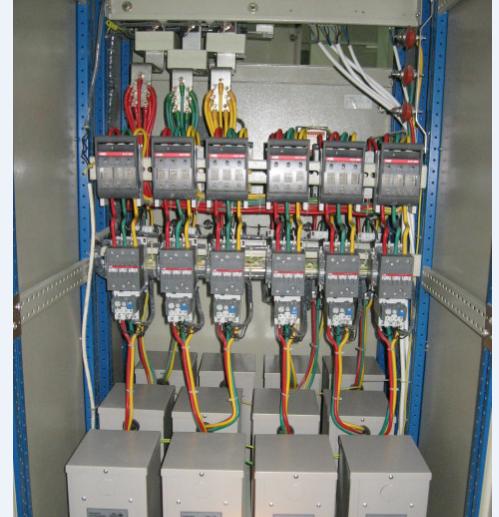 電氣工程安裝