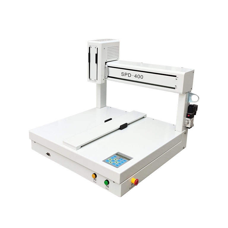 SPD-300桌面涂胶机系列