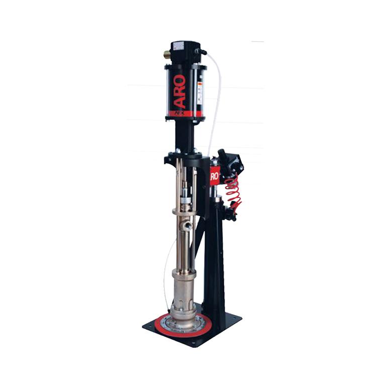 ARO 5加仑柱塞泵