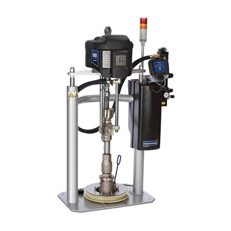 GRACO 5加仑柱塞泵