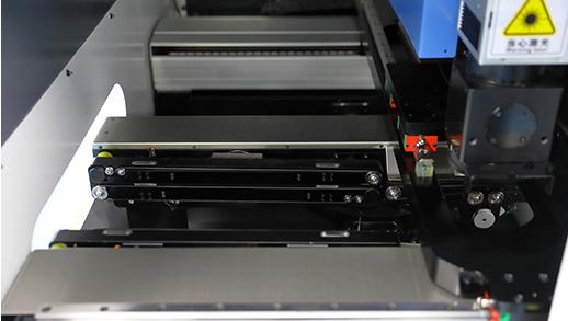 全自动激光打码机 R400