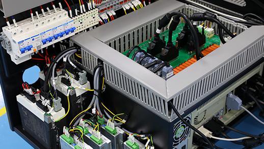 全自动激光打码机 G510