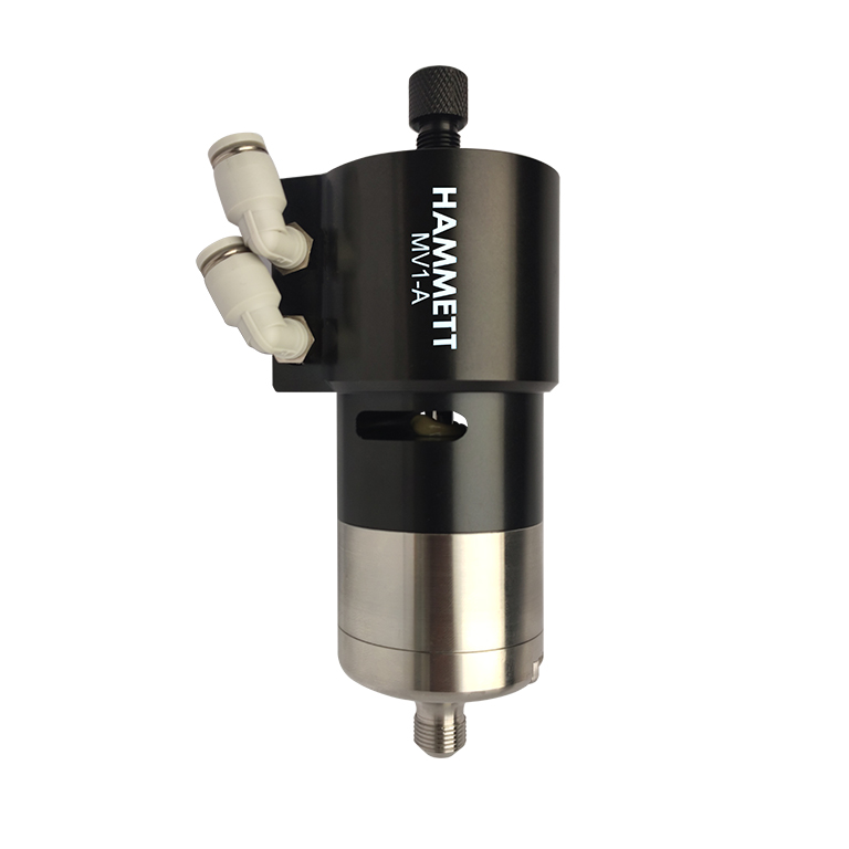 HAMMETT MVI-A单液胶阀