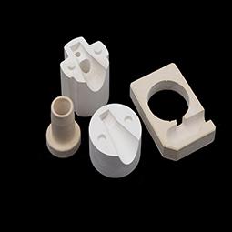 氧化鋁陶瓷噴嘴是怎么進行拋光處理的