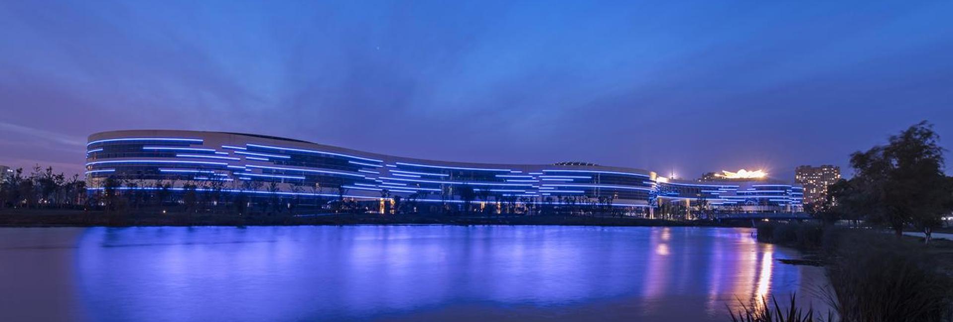 上海毕慕照明设计有限公司