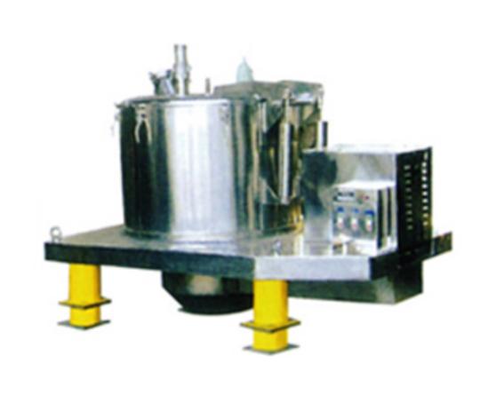 PX型人工下部卸料离心机