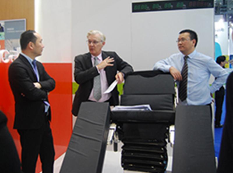 2018 CMEF 上海展会
