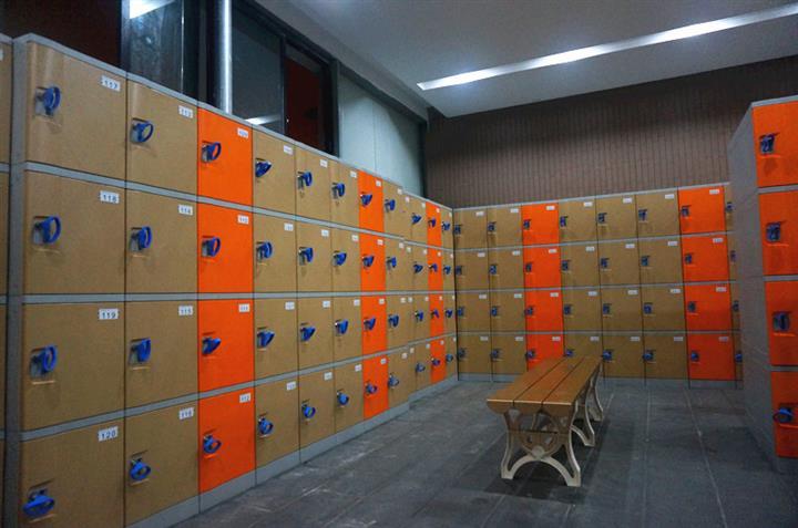 会员柜系统