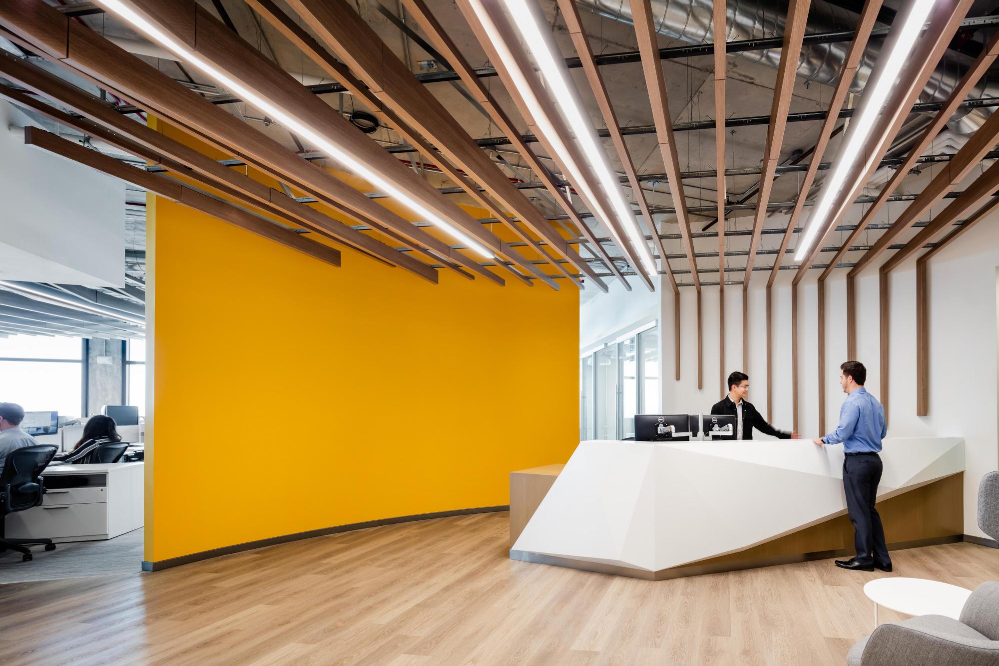 设计事务所办公空间
