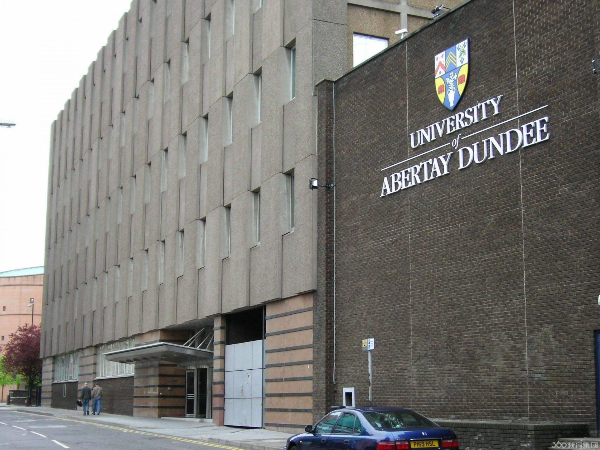 英国留学你知道法医学高居榜首的邓迪大学吗?