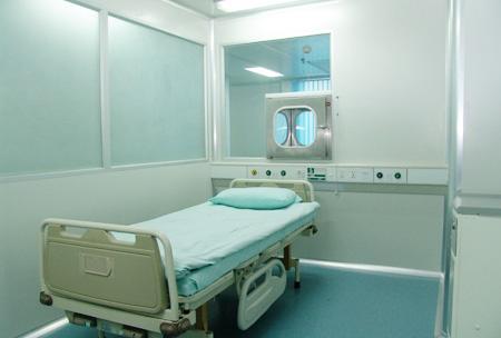 负压隔离病房是如何维持负压环境的?