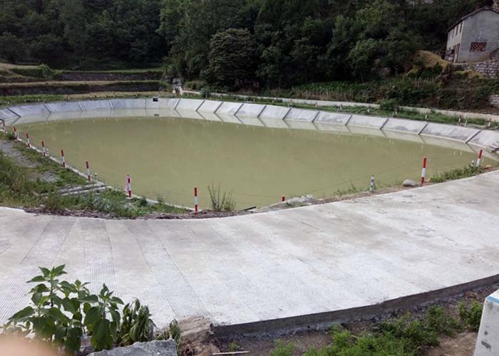 廣元小農水工程