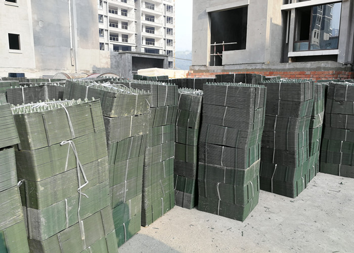 宜宾鲁能南岸西区绿化工程
