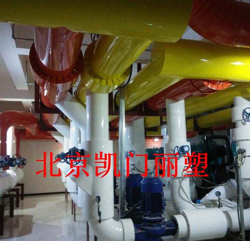 你知道管道保温材料有哪些吗?