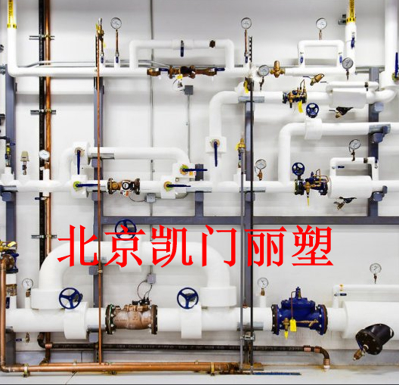 北京凯门丽塑为您介绍PVC保温外壳的工艺程序。