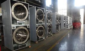 洗衣机的行业前景