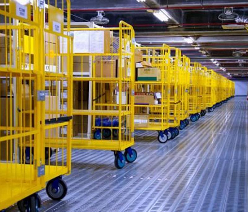 第三方仓储管理有哪些容易出现的问题,该如何解决?