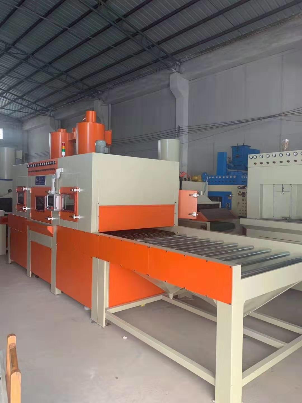 木工喷砂机生产厂家
