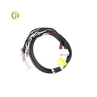 RCD-MC718E 新能源连接线加工