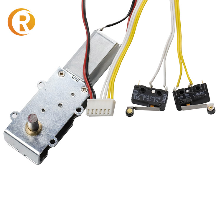 RCD-MC708E 防水连接线