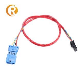 RCD-MC604E工业线束加工