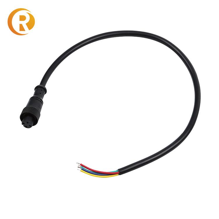 RCD-MC541E 工业线束连接线