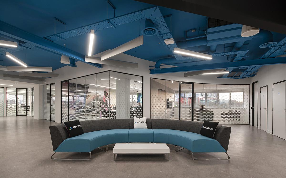 办公室设计及装修中如何挑选乳胶漆?