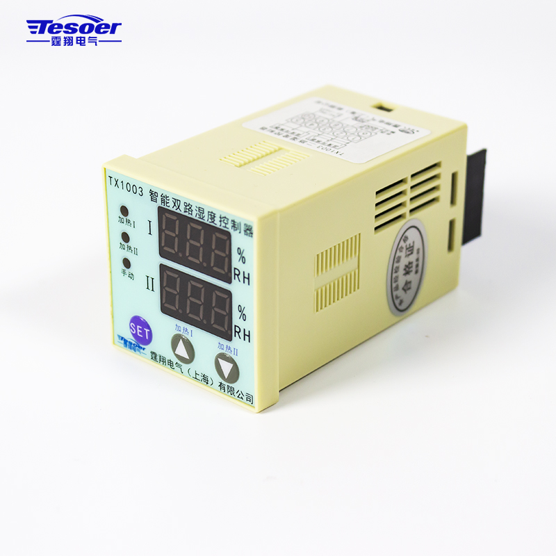 数显温湿度控制器TX1003