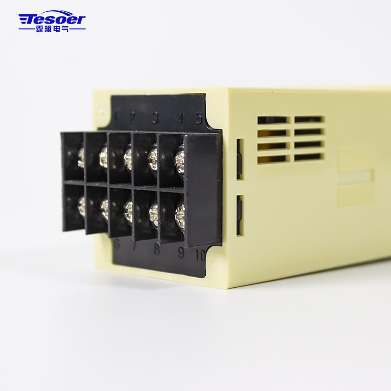 數顯溫濕度控制器TX1003