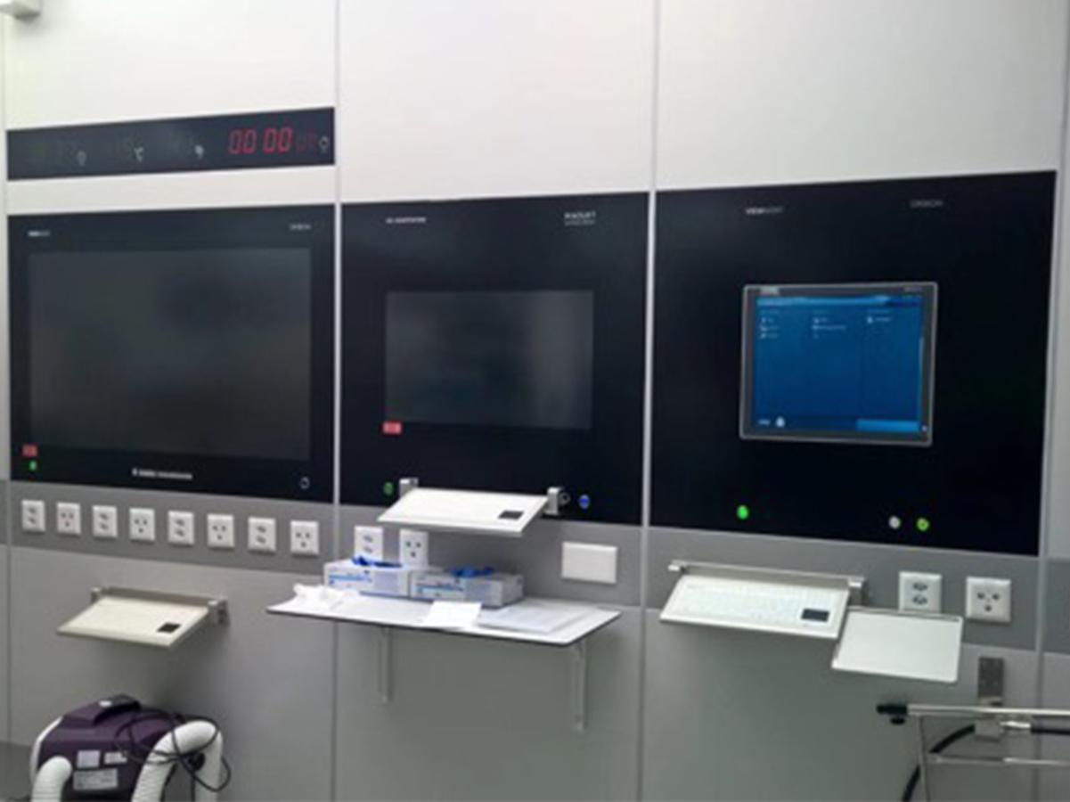 数字一体化手术室