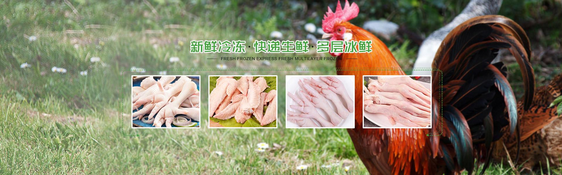上海广阔食品有限公司