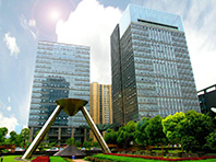 杭州天堂软件园中央w88win末端改造项目通过用户验收