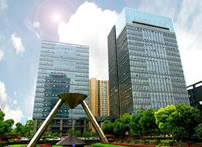 杭州天堂软件园