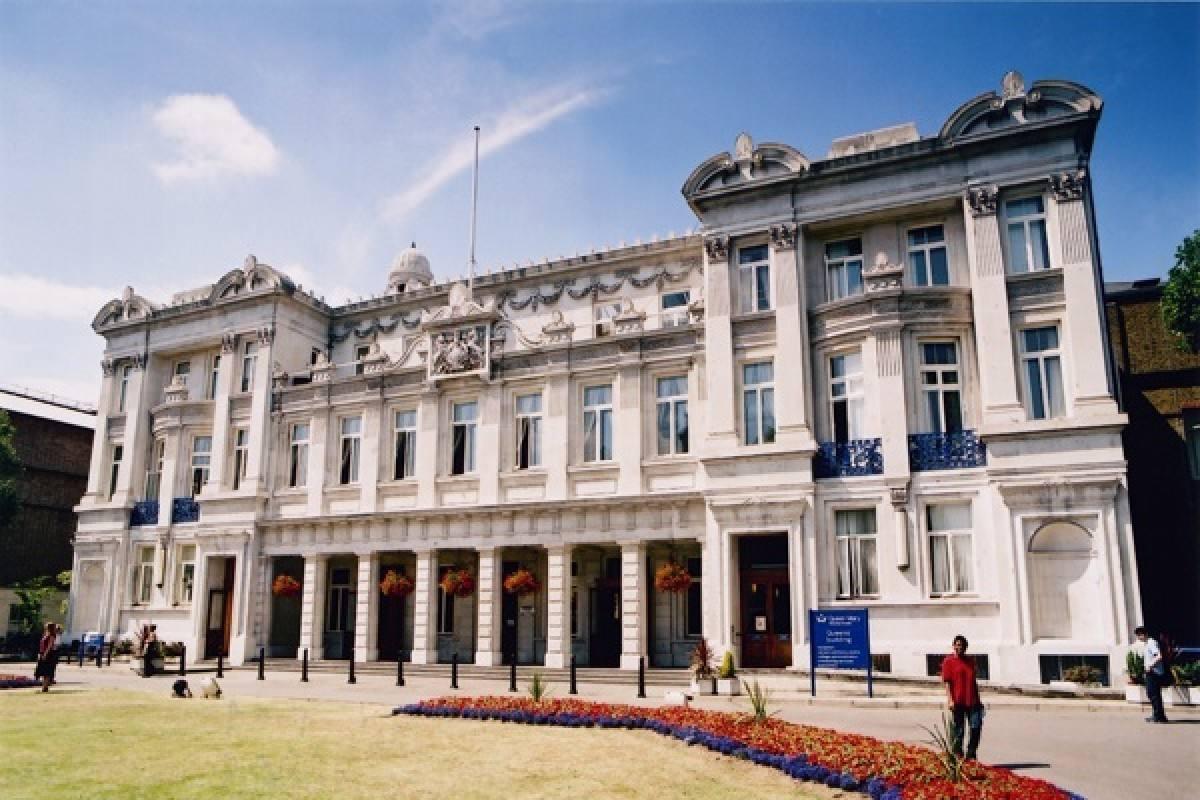 英国留学世界百强名校之一,伦敦玛丽女王大学