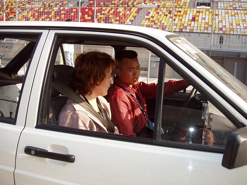 过氧化氢清洁燃料汽车