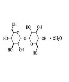 海藻糖 医美用辅料|6138-23-4
