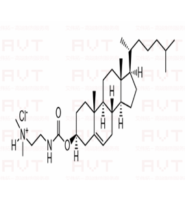 DC-胆固醇(供注射用)DC-CHOL丨166023-21-8