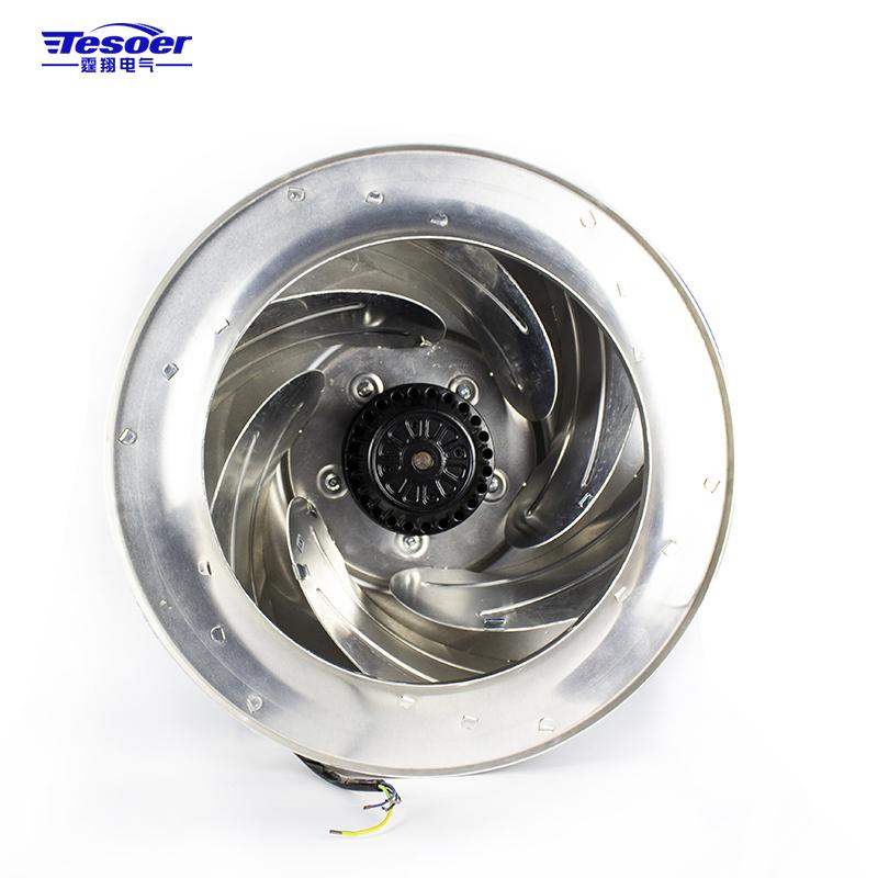 AC渦流風機TXB147S-400AB
