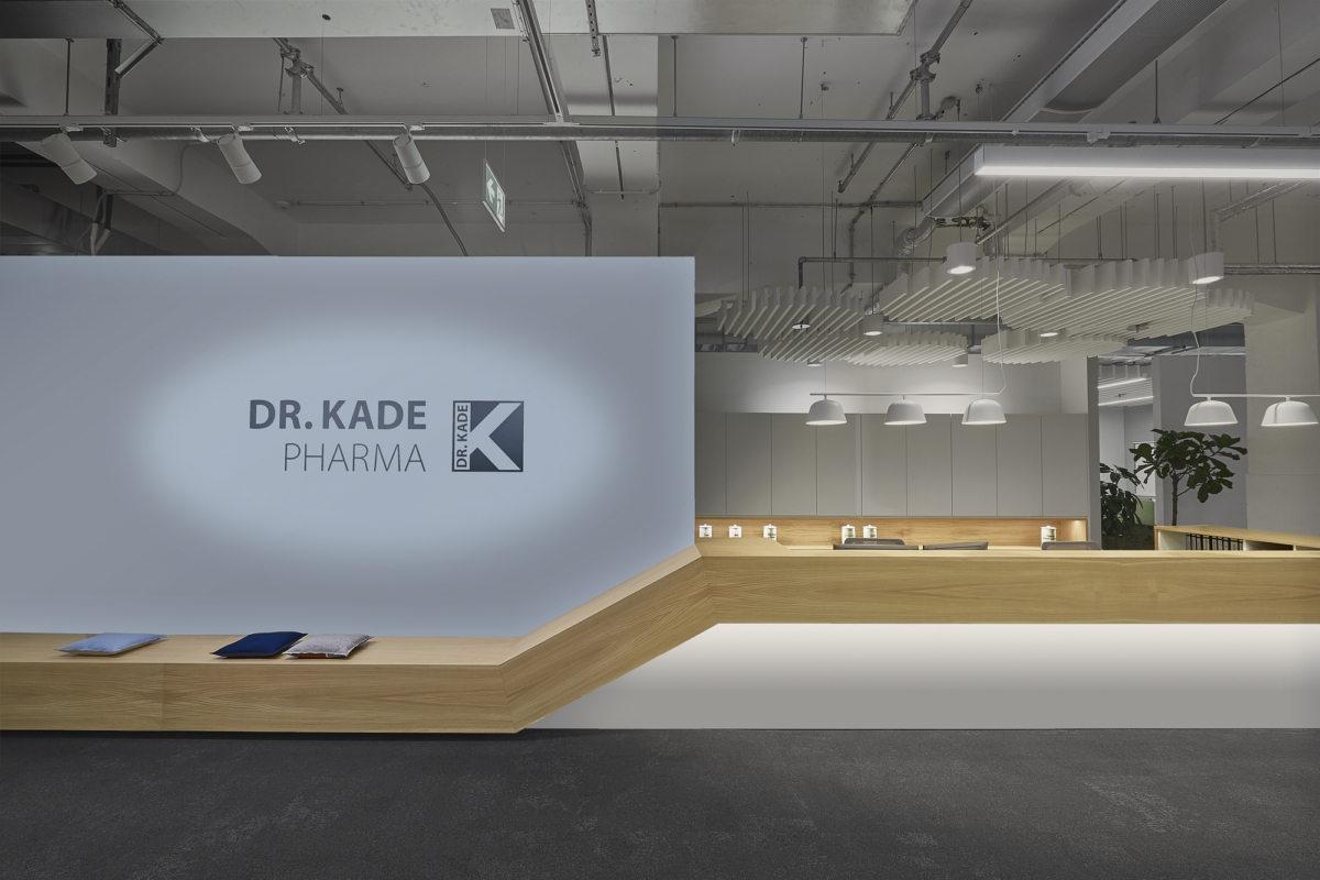 【工业风、制药企业】办公空间设计