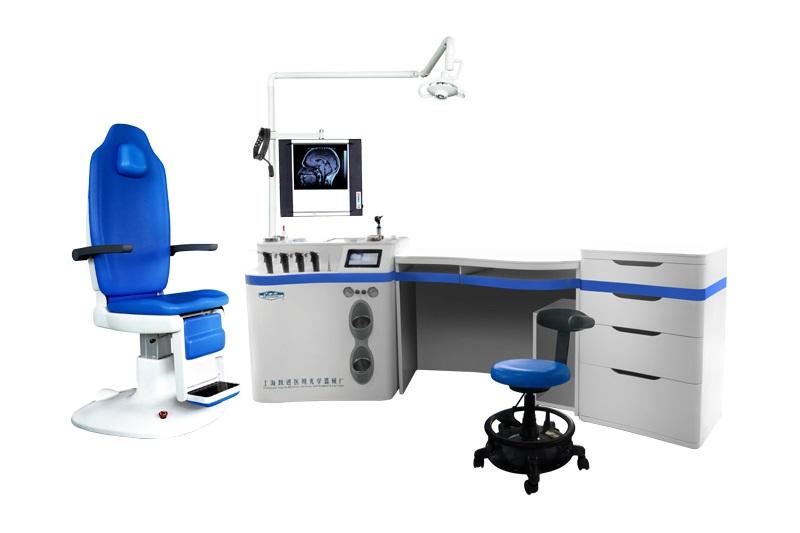 耳鼻喉醫療器械細分市場待開發