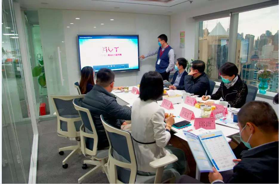 Wen Daxiang, Director of the Shanghai Food and Drug Administration, visited AVT for research-AVT (Shanghai) Pharmaceutical Co., Ltd