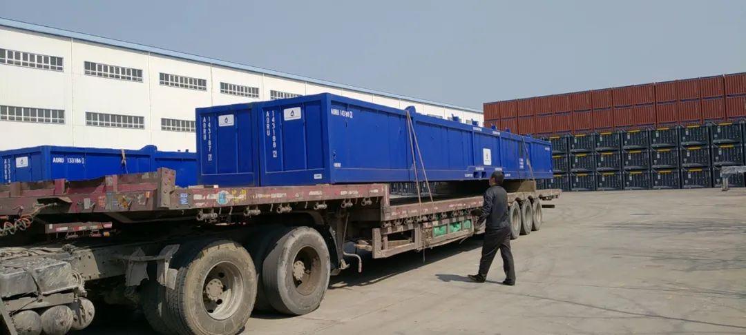 设备运输 上海楚基物流 楚基货物运输 楚基供应链 楚基大件运输