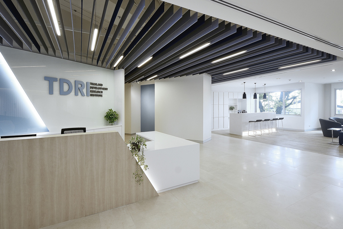 【现代简约】多元化办公空间设计