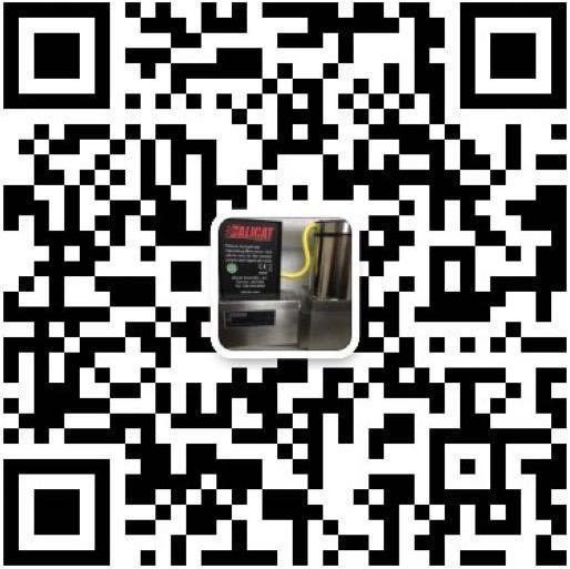 企业微信二维码-知非机电